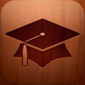 iTunes U ikon