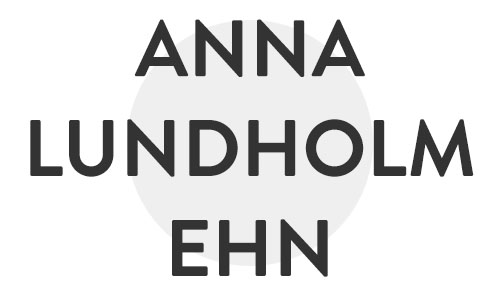 Anna Lundholm Ehn