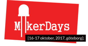 MakerDays 2017